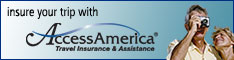 Access America Travel Insurance Protection Products