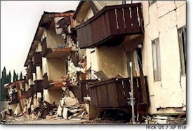 Inexpensive earthquake insurance